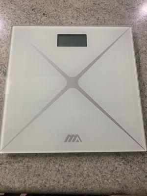 Digital bathroom scale for Sale in Ontario, CA