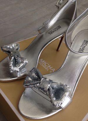 Michael Kors shoes/ heels for Sale in Winter Haven, FL
