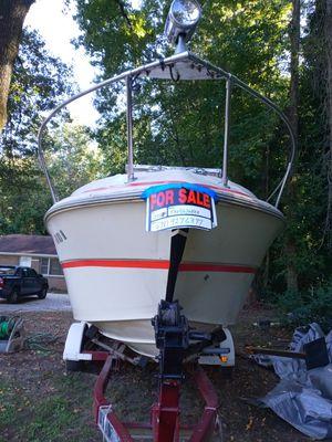 Sea ray caddy cabin 1980 for Sale in Smoke Rise, GA