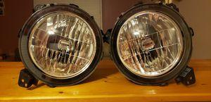 Jeep JL Headlights for Sale in San Antonio, TX