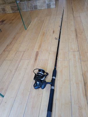 Fishing rod for Sale in Princeton, FL