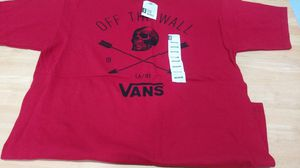 Vans shirt for Sale in Hayward, CA