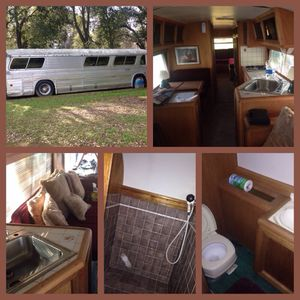 Bus for sale for Sale in San Leandro, CA