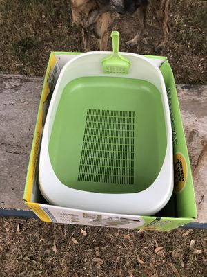 Purina Tidy Cats Breeze Cat Litter Box System for Sale in Hutto, TX