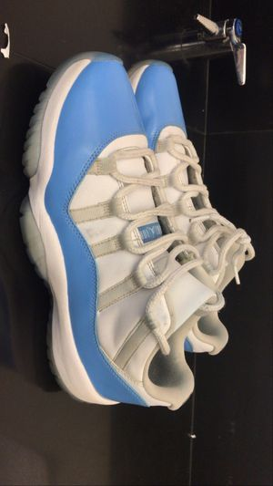"Air jordan ""UNC"" 11's for Sale in Fresno, CA"