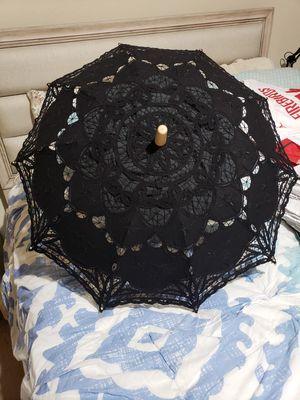 Lace umbrella/parasol. for Sale in Miami, FL