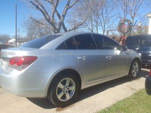 CHEVY CRUZE for Sale in Dallas, TX