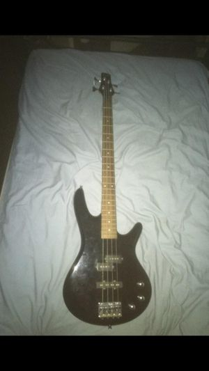 Ibanez Bass for Sale in Los Angeles, CA