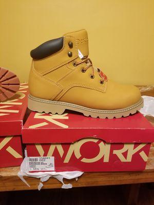 Work boots for Sale in Batsto, NJ