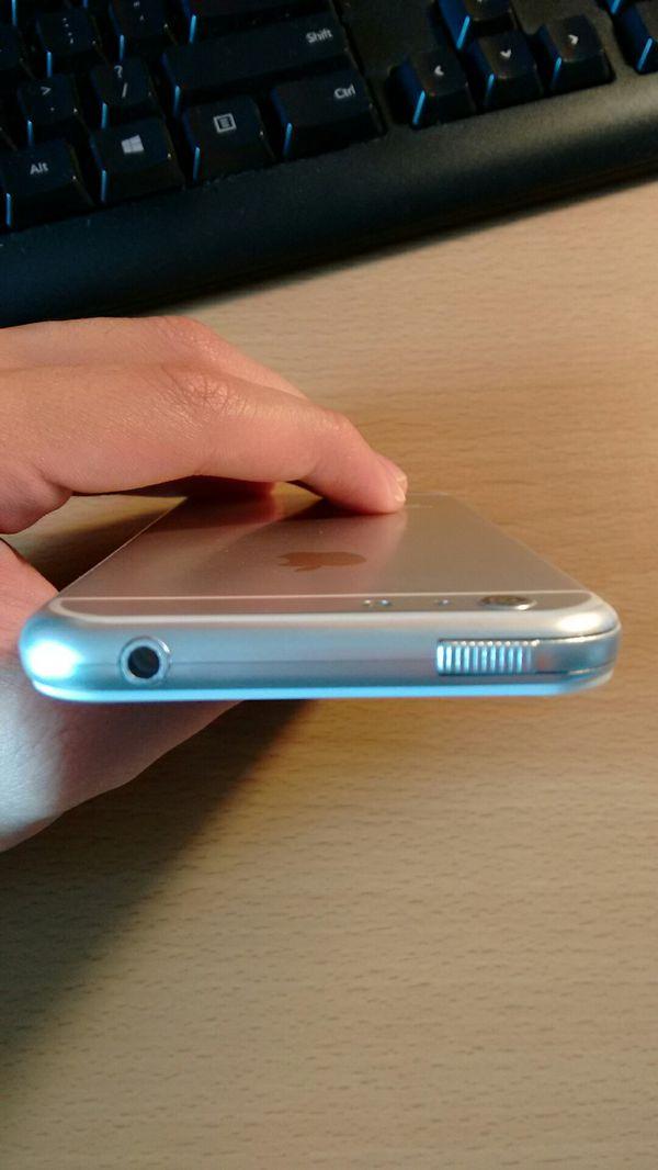 Butane Lighter (iPhone)