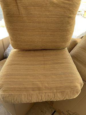 Patio furniture cushions for Sale in Phoenix, AZ