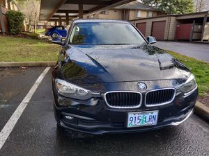 BMW 2016 320i for Sale in Beaverton, OR