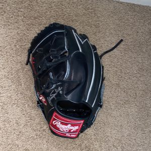New Rawlings Baseball Glove personally Signed by Baseball Star Johan Santana. for Sale in Temecula, CA