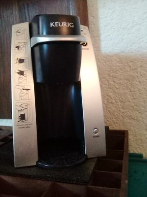 Keurig, single cup for Sale in Fresno, CA