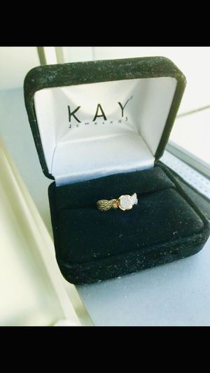 Rose Gold Diamond Ring for Sale in San Diego, CA