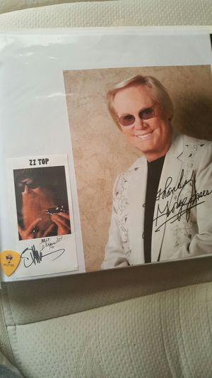 Authentic autographs for Sale in Apex, NC
