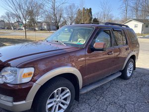 Ford 2009 explorer Eddie Bawer for Sale in Carol Stream, IL
