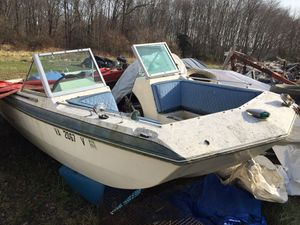 1974 Invader 18' boat for Sale in Elkton, MD