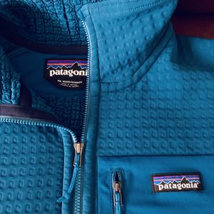 Patagonia Men's R2 TechFace Jacket for Sale in Costa Mesa, CA
