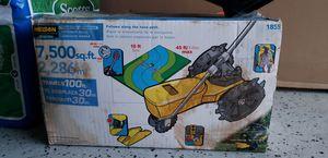 Nelson Traveling Sprinkler New In Box for Sale in Cranford, NJ