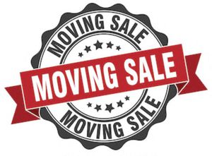 Moving sale Weekend 9:00am———-3:00pm 6348 Saint Timothy's lane Centreville Virginia 20121 for Sale in Centreville, VA