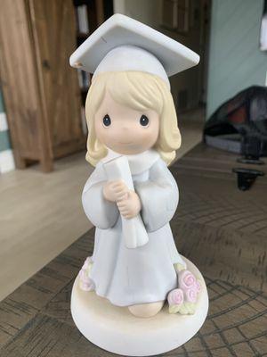 Precious Moments Graduate Girl Figurine for Sale in Huntington Beach, CA