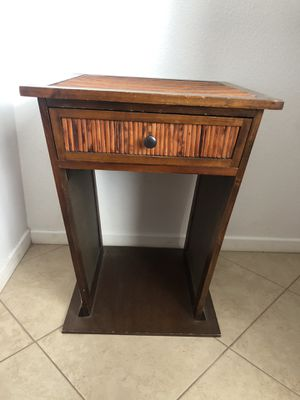 Night stand for Sale in Menifee, CA