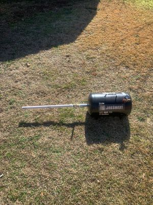 Cheetah, portable air tank, potato canon for Sale in Fort Worth, TX