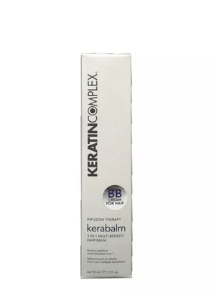 Keratin Complex Infusion Therapy KERABALM 3-IN-1 Multi-Benefit 1.7 oz for Sale in Downers Grove, IL