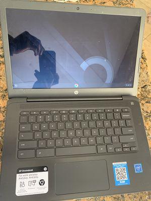 Hp Google Chrome Laptop for Sale in Miami, FL