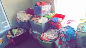 Baby and kids clothing!!! Over 10,000 pieces!! for Sale in Dallas, TX