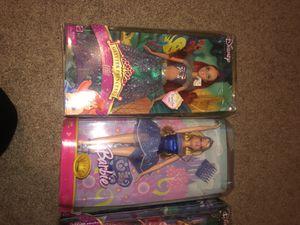 Girls Dolls for Sale in Stuart, FL