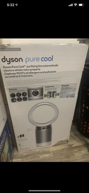 Dyson DP04 for Sale in Pacoima, CA