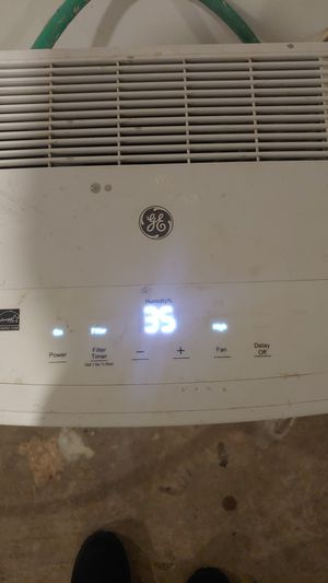 General Electric dehumidifier for Sale in Cleveland, OH