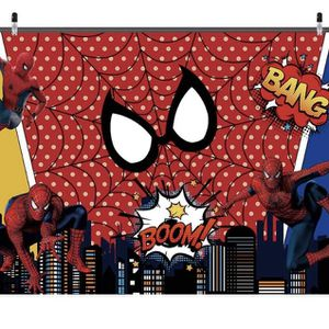 Spiderman Backdrop for Sale in Stockton, CA