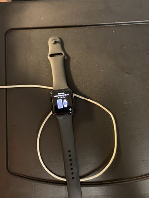 Apple Watch Series 3 42 MM for Sale in Martinsburg, WV