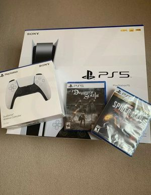 PlayStation 5 for Sale in Los Angeles, CA