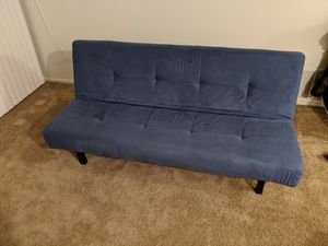 Futon Bed - Sleeper Sofa for Sale in Riverside, CA