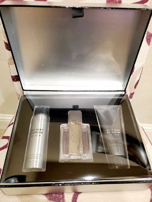 Men's Luex Fragrance Gift Set - Very Sexy Platinum for Sale in Hanford, CA