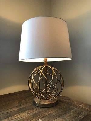 Table Lamp for Sale in Fort Belvoir, VA