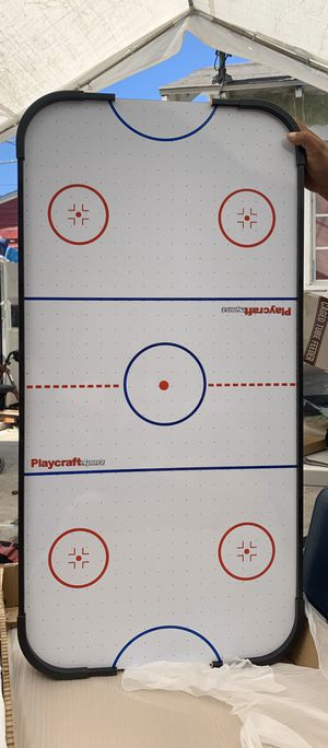 """40"""" table top air hockey table for Sale in Los Angeles, CA"""