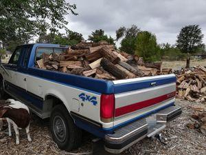 Firewood for Sale in Yakima, WA