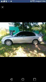 2005 Honda civic lx for Sale in Tifton, GA