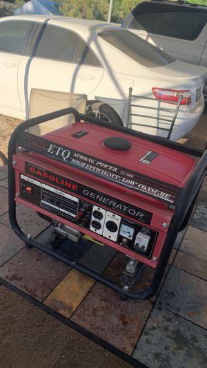 Generator for Sale in Perris, CA