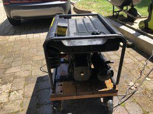John Deere Generator 5500 for Sale in Morristown, NJ