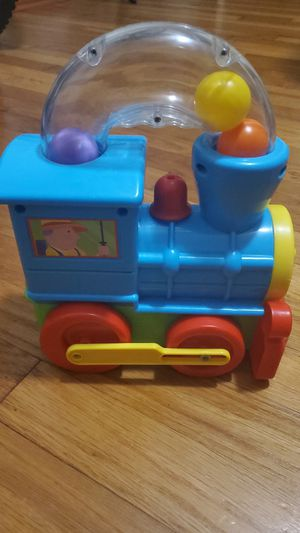 Train toy for Sale in Des Plaines, IL