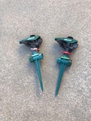 Lawn sprinkler for Sale in Chula Vista, CA
