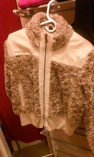 azzure leather coat women's xl for Sale in Seattle, WA