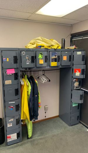 Lockers for Sale in Fresno, CA