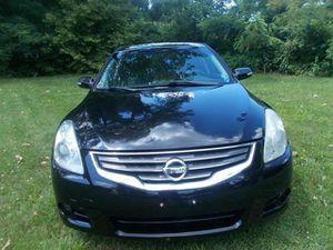 2010 Nissan Altima for Sale in Warrenton, VA
